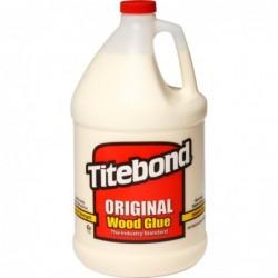 Medienos klijai Titebond Original (atsparūs tirpikliams)...