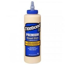 Medienos klijai Titebond || Premium (atsparūs vandeniui)...