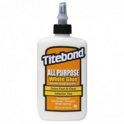 Universalūs PVA klijai Titebond ALL PURPOSE WHITE Glue...