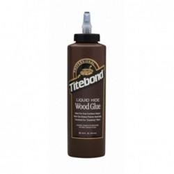 Medienos klijai Titebond Liquid Hide Wood Glue 474ml (5014)