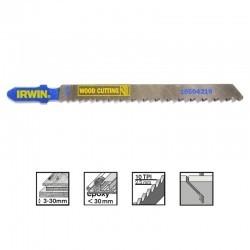 Pjūklelis medienai IRWIN T101B