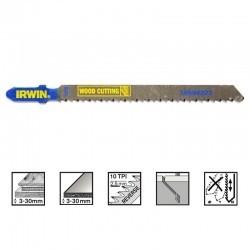 Pjūklelis medienai IRWIN T101BR