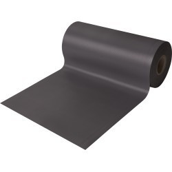 Guminis kilimėlis stalčiui antracyt 480 mm